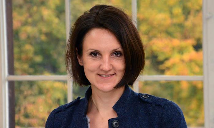 Dr. Almut Steinlein - Unterrichtskoordination Julius-Lohmann-Gymnasium