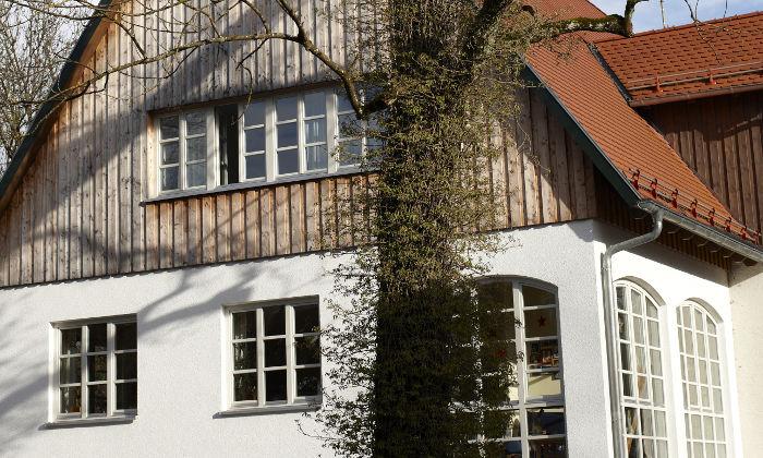 Haus Elisabeth - Wohnhaus für Jungen der Mittel- und Oberstufe