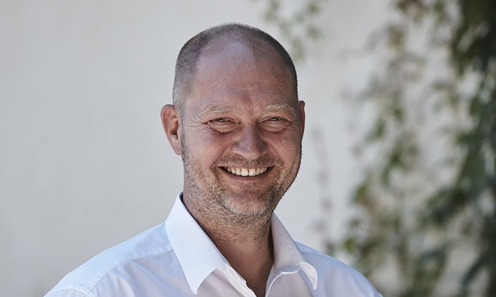 Andreas Öhlerking - Head of Boarding