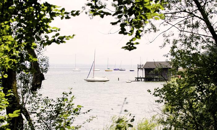Lago Ammer