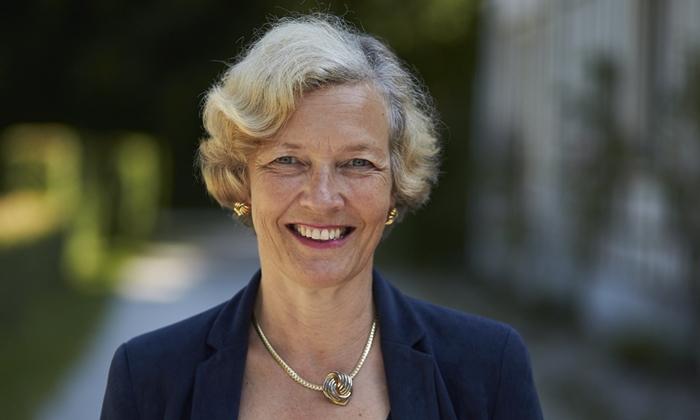 Henriette von La Chevallerie - Foundation Secretary