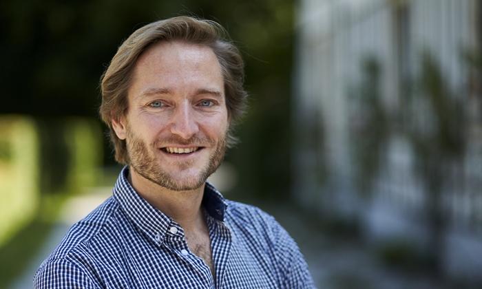 Michael Wendel