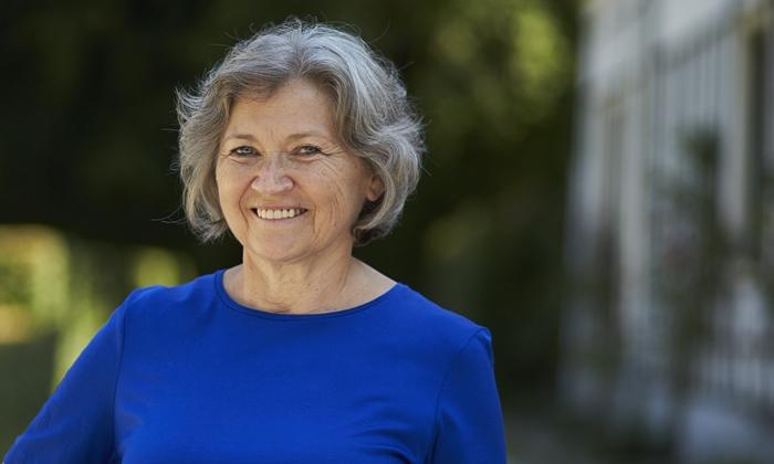 Silvia Hartmann - School Secretary