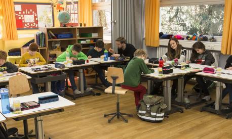 Julie-Kerschensteiner-Grundschule