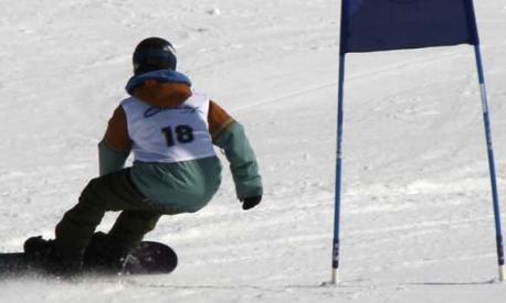 Winterolympiade der Internate Bayern