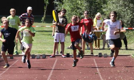 Schondorfer Erfolg bei der Internateolympiade