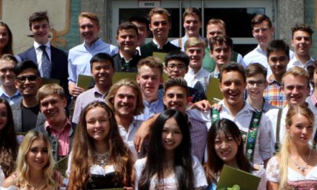 Abitur am Landheim Schondorf