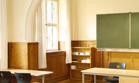 Sommerferien im Landheim Schondorf