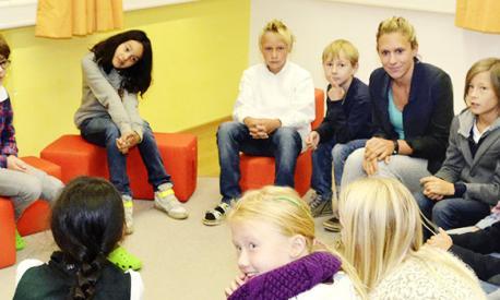 Staatliche Anerkennung der Grundschule ein großer Erfolg für das Landheim