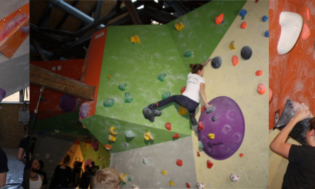 Bouldercup Landheim Schondorf