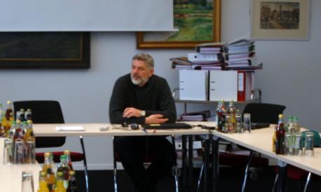 1st Landheim Academy 2017/18