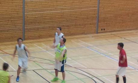 Birklehof-Cup in Hinterzarten