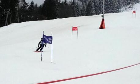 Tolle Ergebnisse bei der Winterolympiade der Internate Bayern