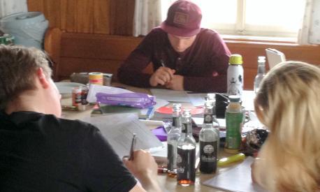 Positives Lernklima in Uffing, Lohmann