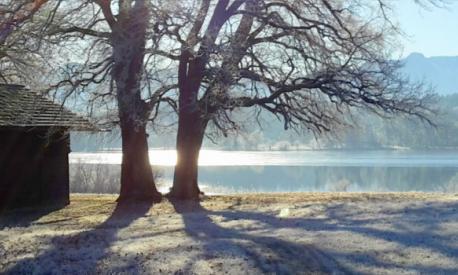 Uffing Winter